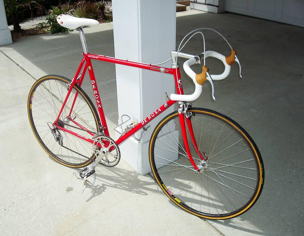 DeRosa Bikes
