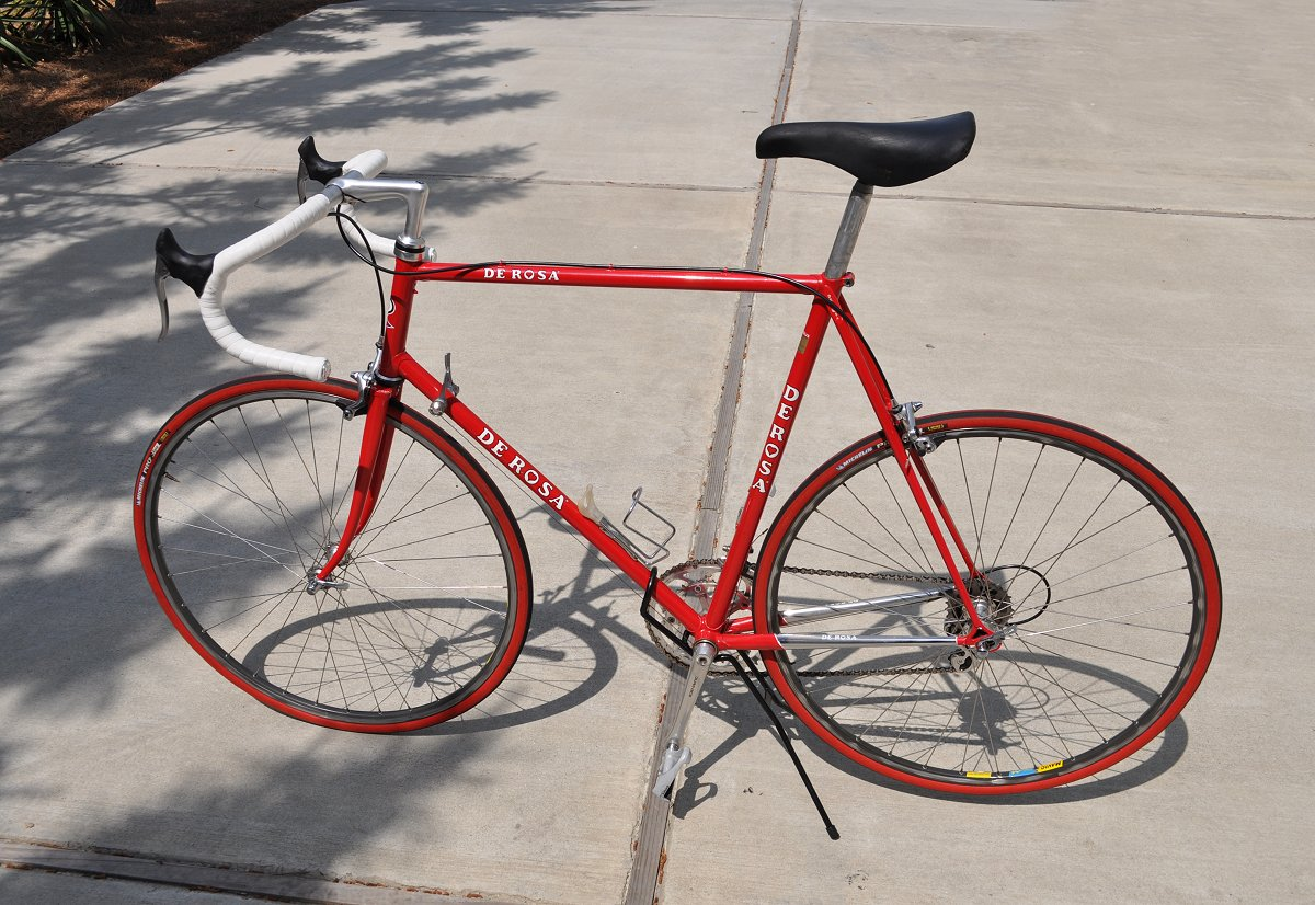 88 De Rosa Professional SLX ~ 61cm