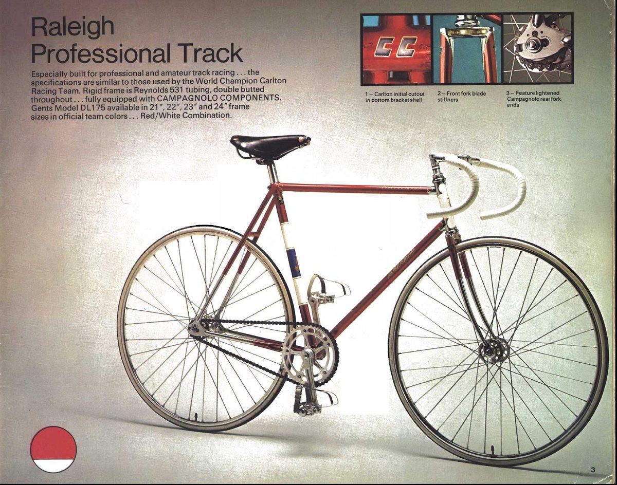 Craigslist/eBay find (retired) - Page 12 - Bike Forums
